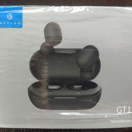 nowe słuchawki bezprzewodowe TWS XIAOMI HAYLOU GT1 earbuds