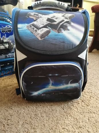 Рюкзак для школьников
