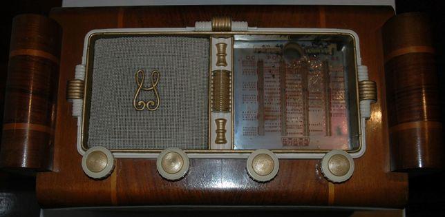 Radio antigo Parinor