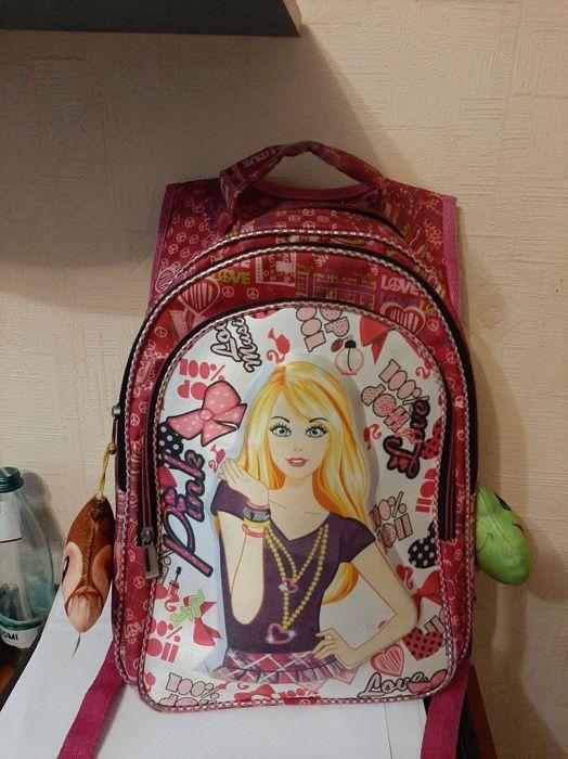 Продам рюкзак для девочки Днепр - изображение 1