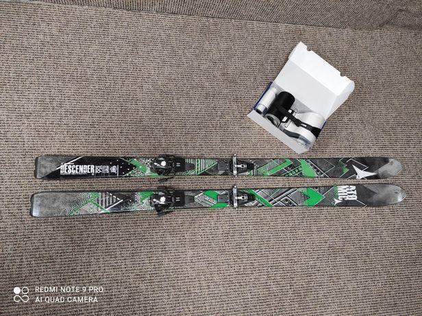 Narty ski-turowe Atomica Series 156cm