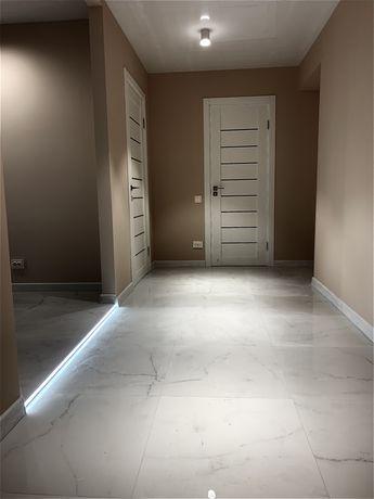 Двох-кімнатна квартира 68,5м2  , 4-й поверх