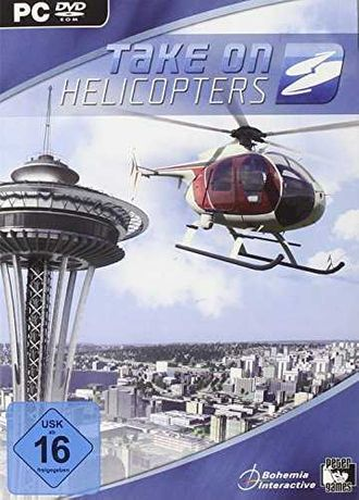 Take On Helicopters Klucz Steam