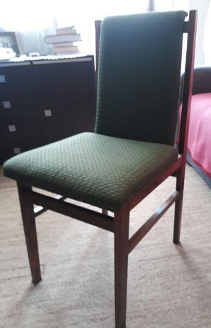 Sprzedam krzesła tapicerowane Białystok