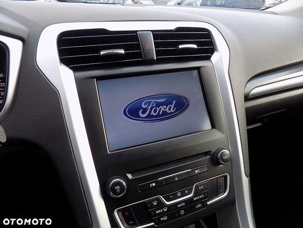 Ford Mondeo 2.0 TDCI!! 150KM!! Navi!! Ledy!! Europa!! Opłacony!!