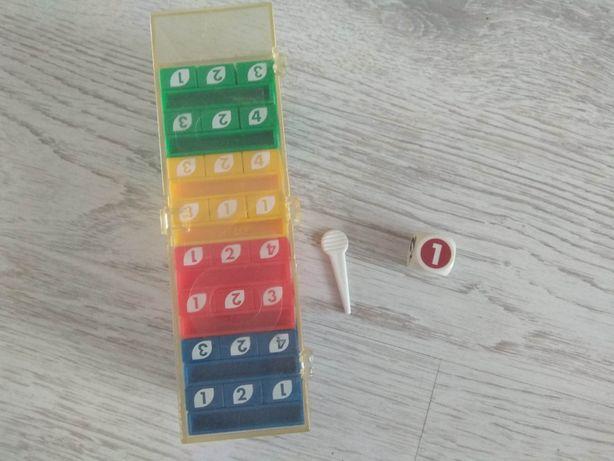 Uno  gra  wieża uno