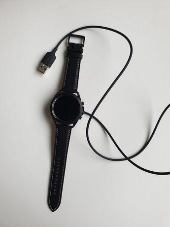Смарт-часы Samsung Galaxy Watch3 45 mm (Black)