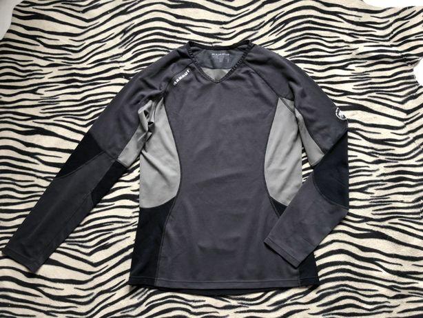 MAMMUT ALPINE UNDERWEAR bluzka koszulka termiczna rozm M-L