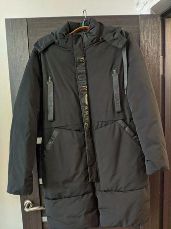 Продам предлагаю имнюю куртку
