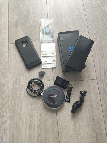 Samsung galaxy s9 IDEALNY