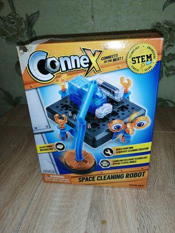 Connex конструктор Робот уборщик