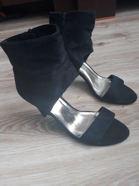Sandały letnie Pimkie rozmiar 39