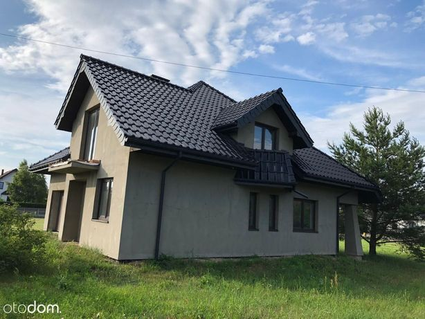 Nowy dom jednorodzinny Zawiercie -sprzedam