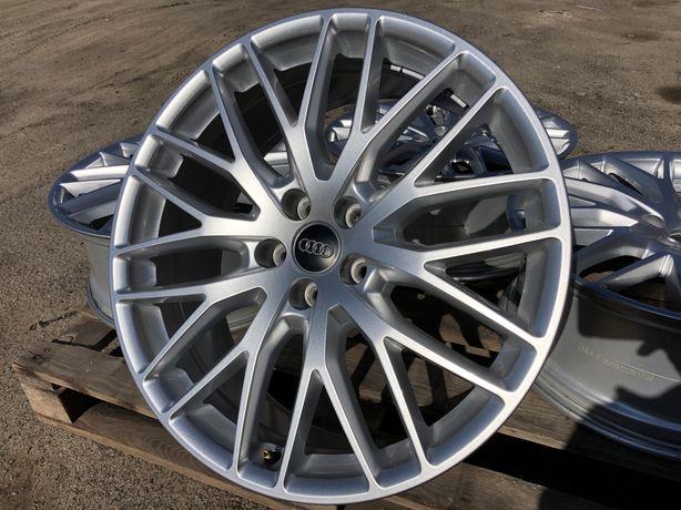 5х112 r20 Audi Q5 Q7 SQ5 Диски оригинал Speedline НОВЫЕ