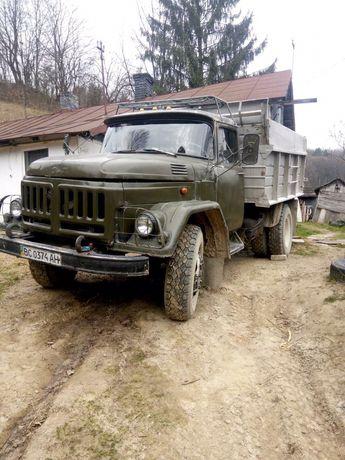 Зіл ММЗ-555