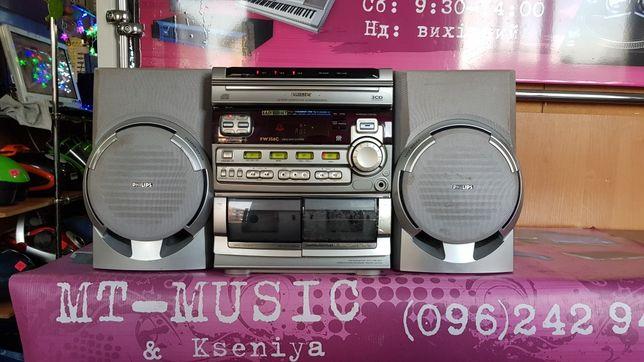 Музичний центр PHILIPS FM356C/22