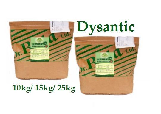 Ziołowy DYSANTIC - skuteczny w walce z BIEGUNKAMI/dyzenterią u trzody