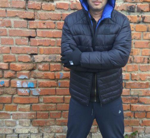 Распродажа! Мужская куртка Jack Jones WaterRepellent Осень ХЛ