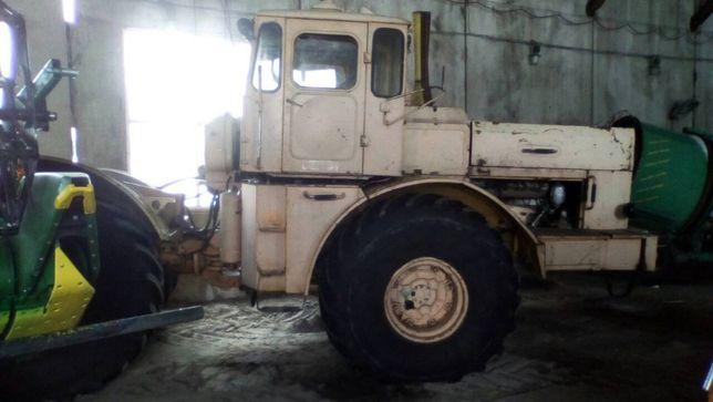Трактор К-701 1994р