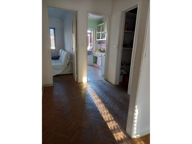 Apartamento T1 para Habitação ou Rentabilidade - Póvoa Sa...