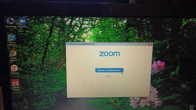 Надежный EMachines для Zoom и работы-интел 2 ядра,3ГБ ОЗУ,160гб диск