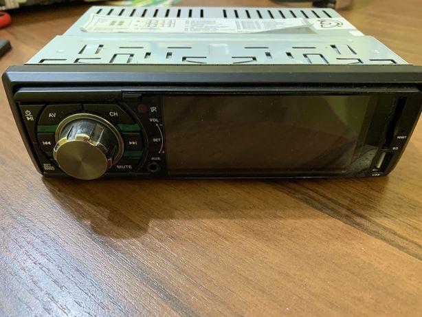 Продається магнітофон Cyclon MP 4010