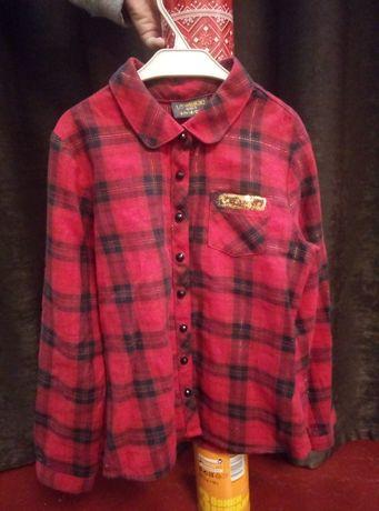 Рубашка LC Waikiki 118см
