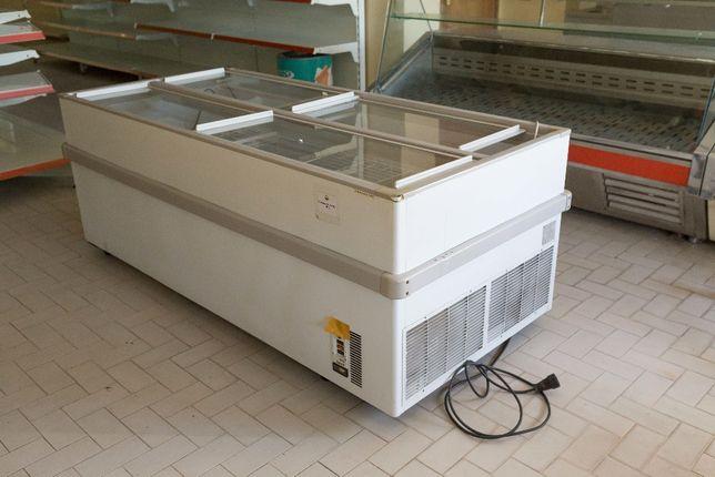 Arca congeladora horizontal Junex