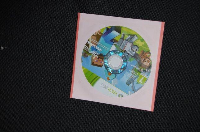 Gra Xbox 360 Minecraft XBOX 360 Edition X360