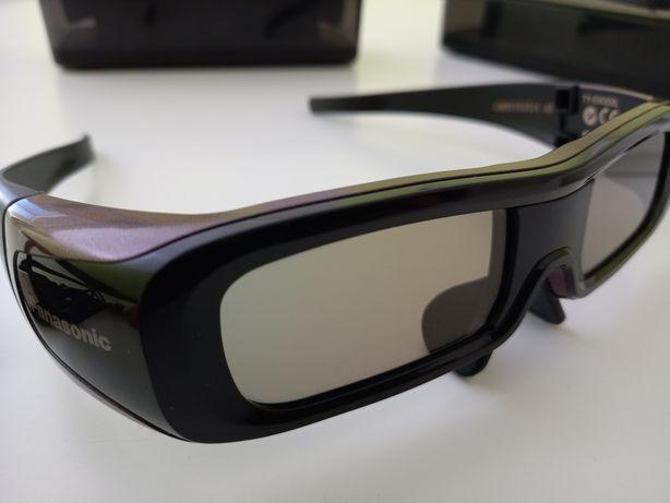 Óculos 3D Panasonic