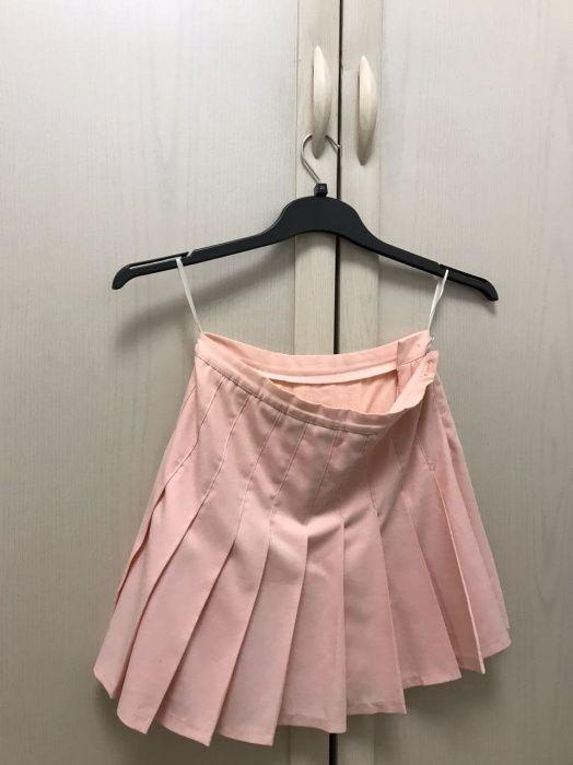 Продаю очень модную, в корейськом стиле юбку Нововолынск - изображение 1