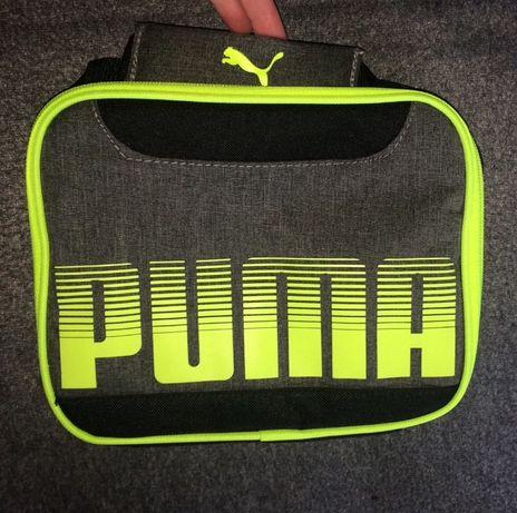 Puma nowa śniadaniówka torba na lunch rezerwacja