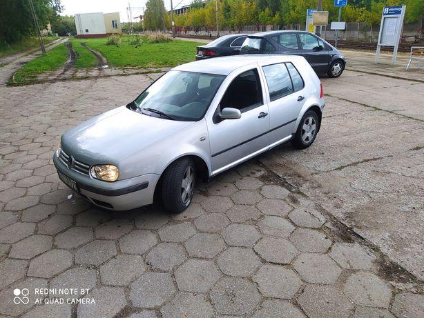 VW GOLF IV 1.9 115KM