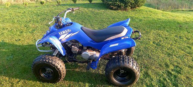 Yamaha YFM 80 Raptor