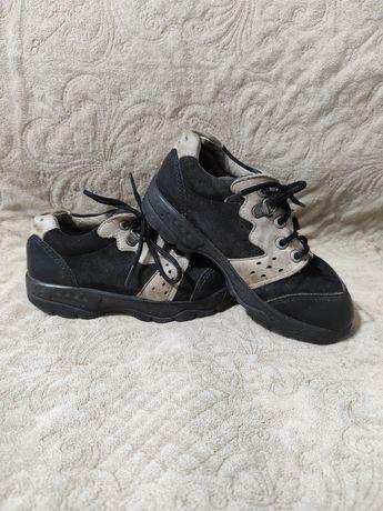 Туфли Ricosta на мальчика