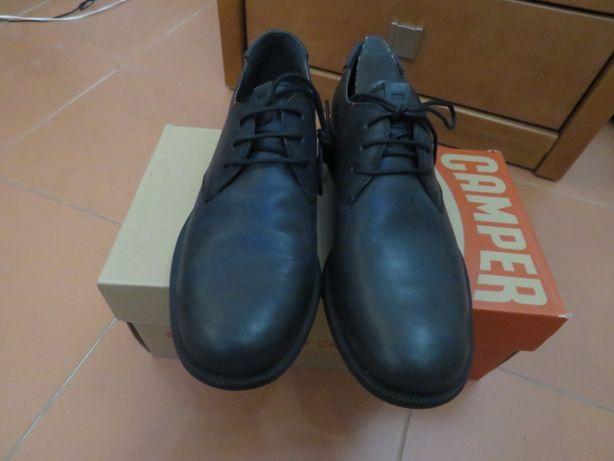 Sapatos Homem da Camper (NOVOS)