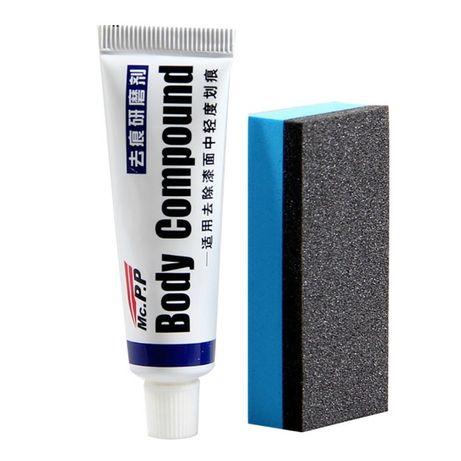 Паста Body Compound для удаления полировки шлифования царапин - Одесса