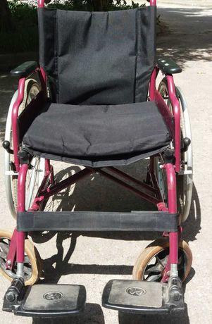 Інвалідна коляска б/у