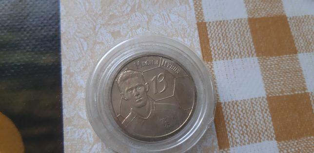 Moneta  Maciej Rybus