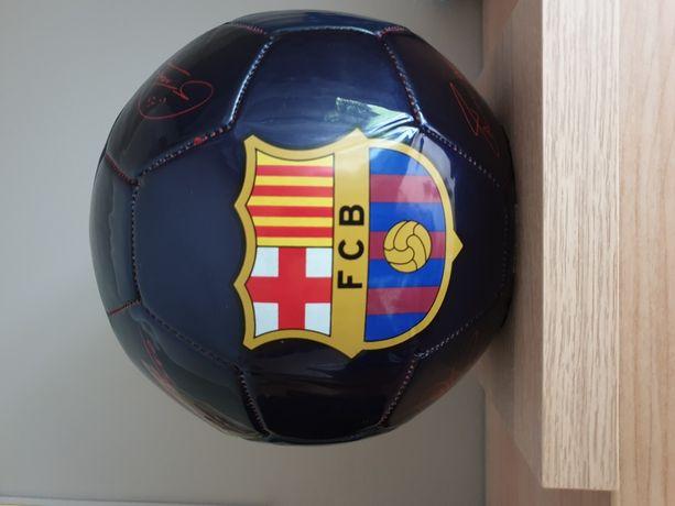 Piłka FC Barcelona Barca
