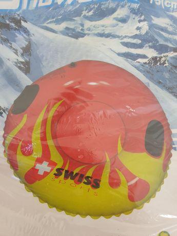Snow tube boia praia ADULTO máximo 100kg