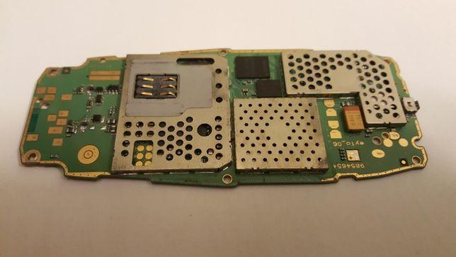 Nokia 3510i PL bez simlocka - płyta główna