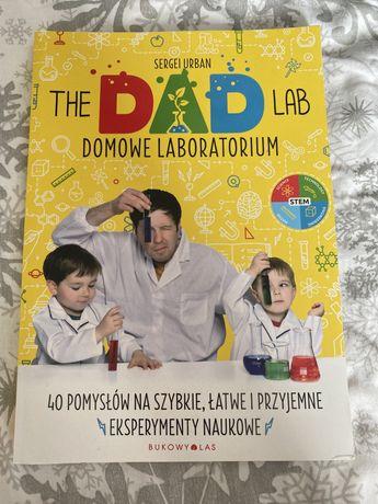 Domowe laboratorium the dad lab
