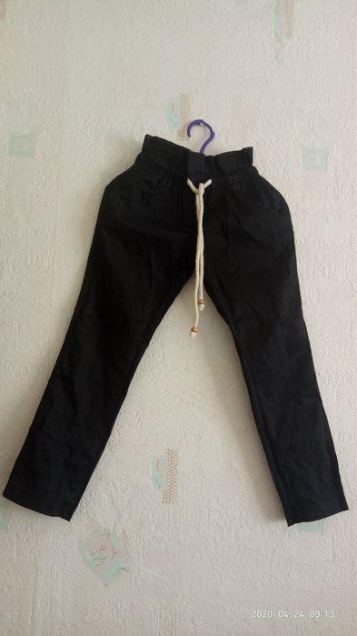 новые коттоновын брюки штаны Дружковка - изображение 1