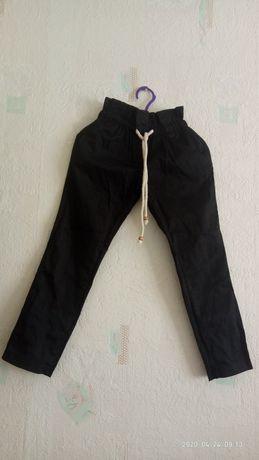 новые коттоновын брюки штаны
