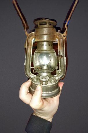 Керосиновая лампа Feuerhand SuperBaby No. 175