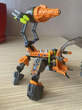 Конструктор Робот Lego