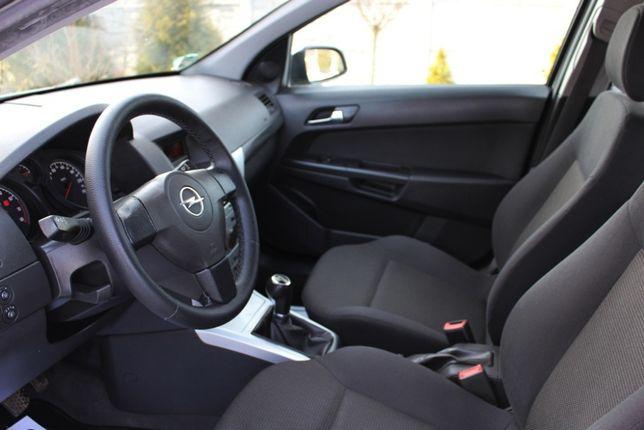 _Opel Astra_1.6 Benz_