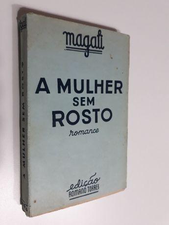 Coleção Azul Edição Romano Torres