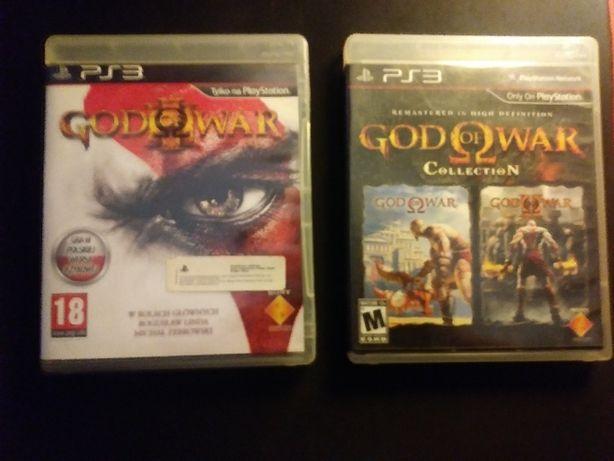 God of War Collection, Good of War, na PlayStation 3 (Cena za całość)